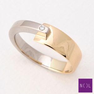 AUB99129.1 NOL Zilveren ring