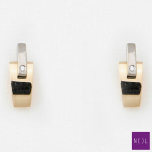 AUB99829.1 NOL Gouden oorbellen