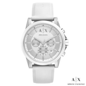 AX1325 Armani Exchange Outerbanks Horloge