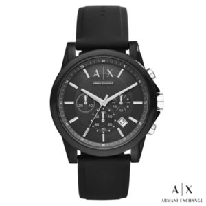 AX1326 Armani Exchange Outerbanks Horloge