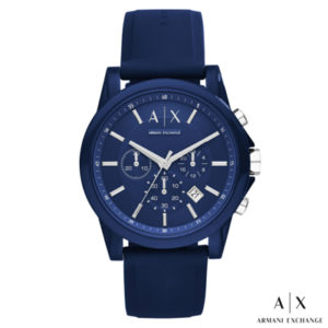 AX1327 Armani Exchange Outerbanks Horloge