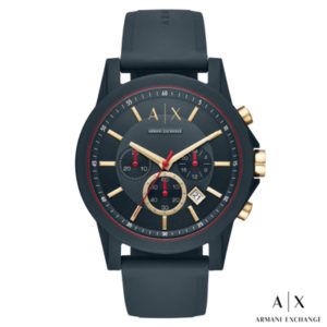 AX1335 Armani Exchange Outer Banks Horloge
