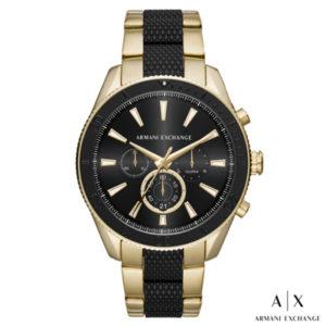 AX1814 Armani Exchange Enzo Horloge