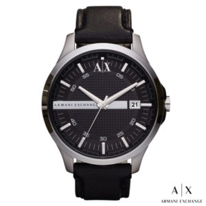 AX2101 Armani Exchange Hampton Horloge