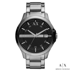 AX2103 Armani Exchange Hampton Horloge