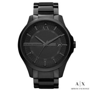 AX2104 Armani Exchange Hampton Horloge