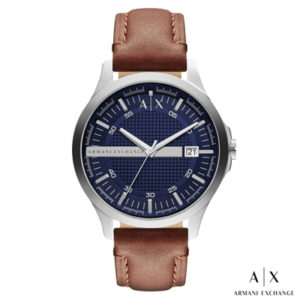 AX2133 Armani Exchange Hampton Horloge