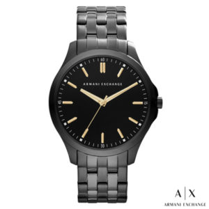 AX2144 Armani Exchange Hampton Horloge
