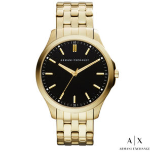 AX2145 Armani Exchange Hampton Horloge