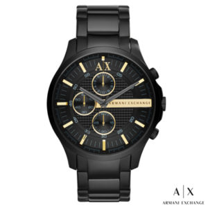 AX2164 Armani Exchange Hampton Horloge