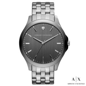 AX2169 Armani Exchange Hampton Horloge