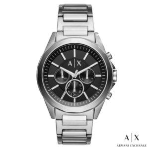 AX2600 Armani Exchange Drexler Horloge