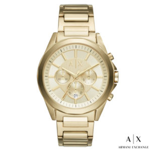 AX2602 Armani Exchange Drexler Horloge