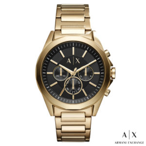 AX2611 Armani Exchange Drexler Horloge