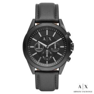 AX2627 Armani Exchange Drexler Horloge
