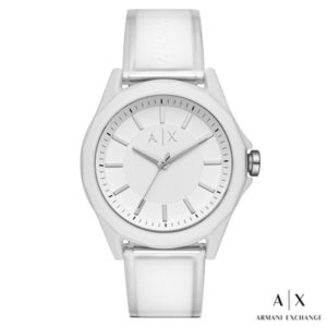 AX2630 Armani Exchange Drexler Horloge