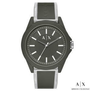AX2638 Armani Exchange Drexler Horloge