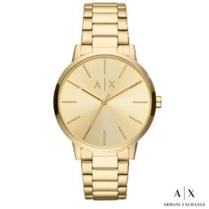 AX2707 Armani Exchange Cayde Horloge