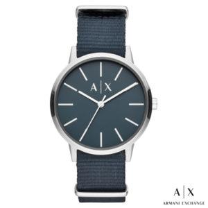 AX2712 Armani Exchange Cayde Horloge