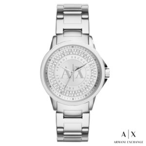 AX4320 Armani Exchange Lady banks Horloge
