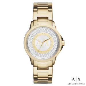 AX4321 Armani Exchange Lady banks Horloge