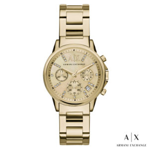 AX4327 Armani Exchange Lady banks Horloge