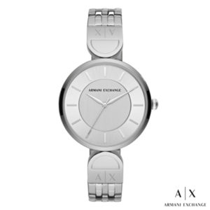 AX5327 Armani Exchange Brooke Horloge