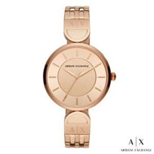 AX5328 Armani Exchange Brooke Horloge