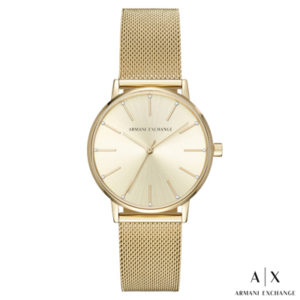 AX5536 Armani Exchange Lola Horloge