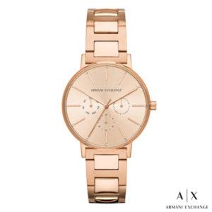 AX5552 Armani Exchange Lola Horloge