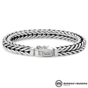 827 Barbara Buddha to Buddha armband