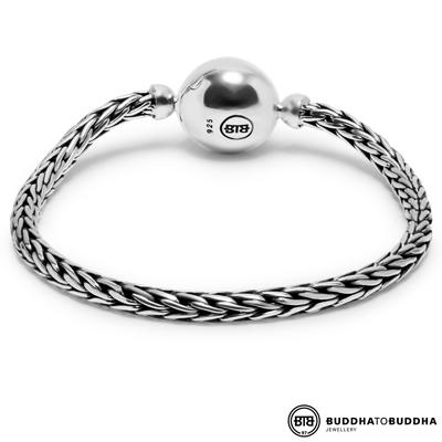 002 Batas Sphere Buddha to Buddha armband