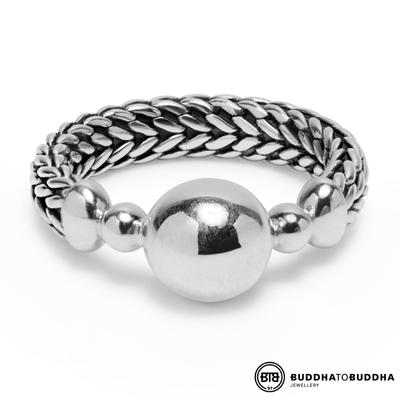 003 Batas Sphere Buddha to Buddha Ring