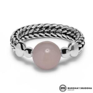 004PK Buddha to Buddha Batas Sphere Ring