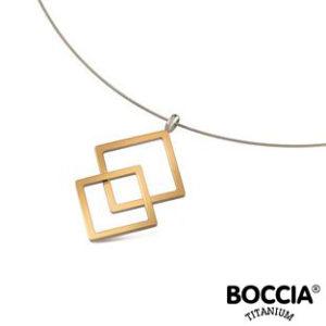 07020-02 Boccia Titanium hanger