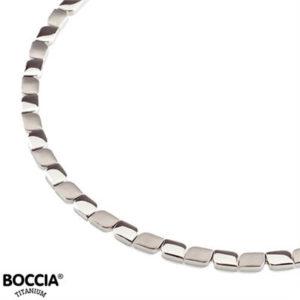 08003-01 Boccia Titanium collier