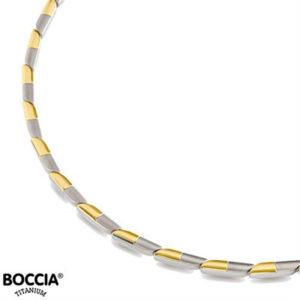 08004-02 Boccia Titanium collier