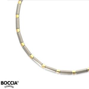 08030-02 Boccia Titanium collier