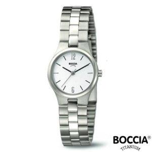 3082-04 Boccia Titanium Dameshorloge