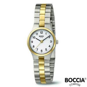 3082-05 Boccia Titanium Dameshorloge