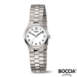 3082-06 Boccia Titanium Dameshorloge