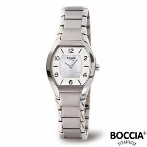 3174-01 Boccia Titanium Dameshorloge
