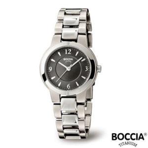3175-02 Boccia Titanium Dameshorloge