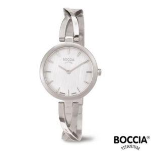 3239-01 Boccia Titanium Dameshorloge