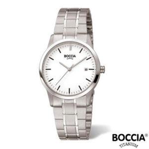 3258-02 Boccia Titanium Dameshorloge