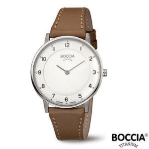 3259-01 Boccia Titanium Dameshorloge