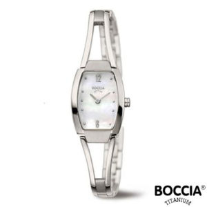 3262-01 Boccia Titanium Dameshorloge