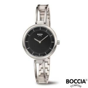 3264-02 Boccia Titanium Dameshorloge