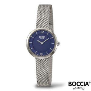 3266-05 Boccia Titanium Dameshorloge