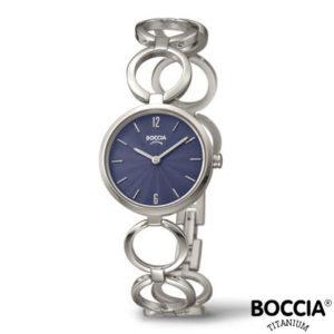 3271-01 Boccia Titanium Dameshorloge